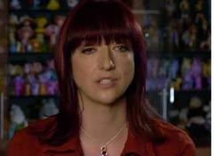 "Lauren Faust: Pitching TV Shows For Girls is ""Like Banging My Head Against the Wall"""