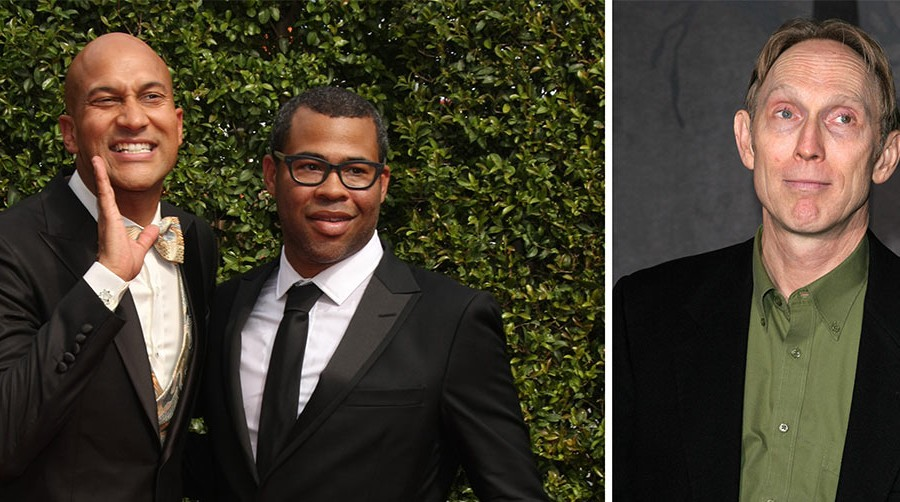 Jordan Peele, Keegan-Michael Key Join Animated Movie 'Wendell and Wild'