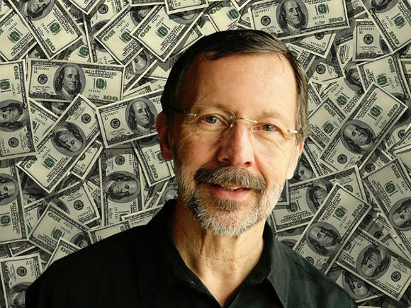 Former Disney Artist Explains How Ed Catmull Tricked Him