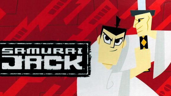 Cartoon Network Nabs Genndy Tartakovsky New Season Of Samurai Jack Announced