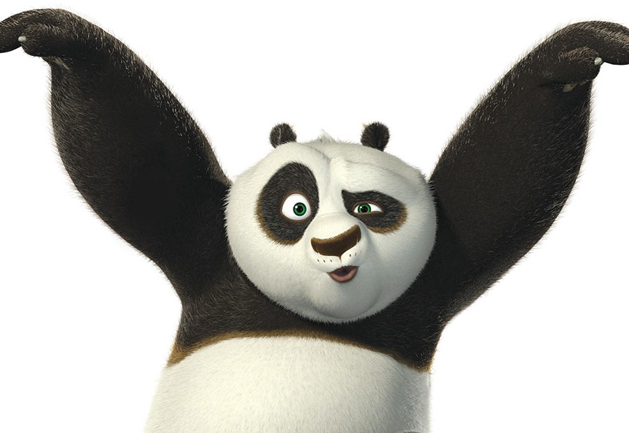 'Kung Fu Panda' copyright suit ends with two-year prison term