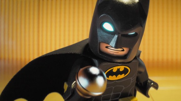 The Lego Batman Movie Teaser Is Here