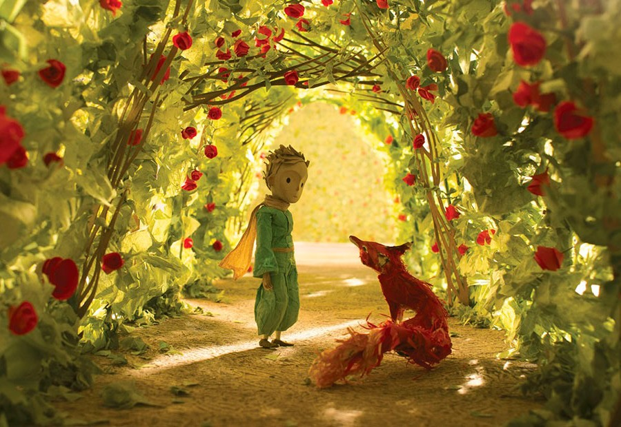 Netflix picks up 'The Little Prince' after Paramount drops theatrical release
