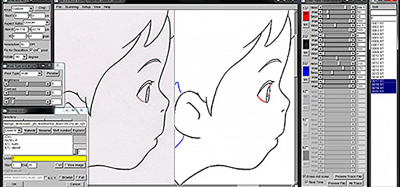 Here 39 s where to download opentoonz studio ghibli 39 s free Best free drawing programs