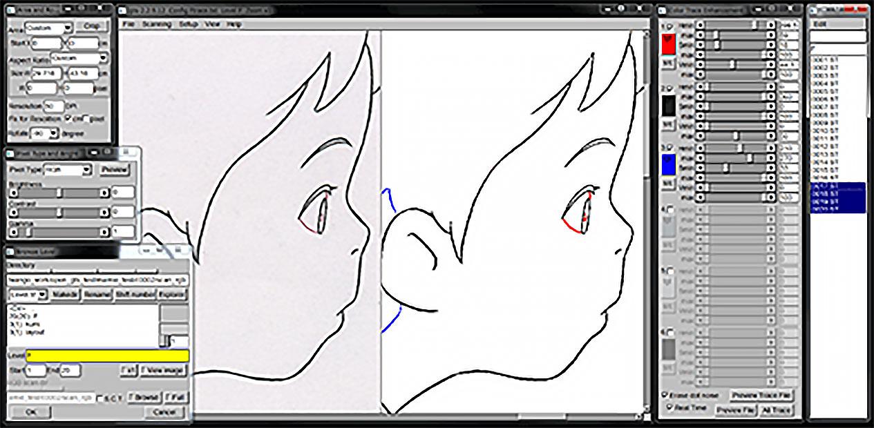 Animate boom pro программу 2 toon