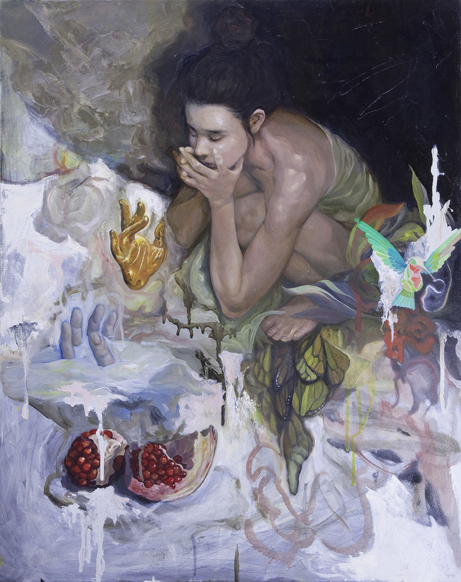 Artist of the Day: So Youn Lee
