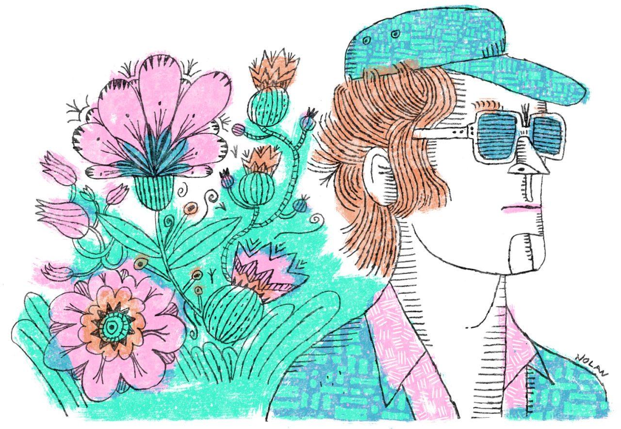 Artist of the Day: Nolan Pelletier