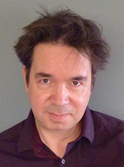 Guillaume Aretos.