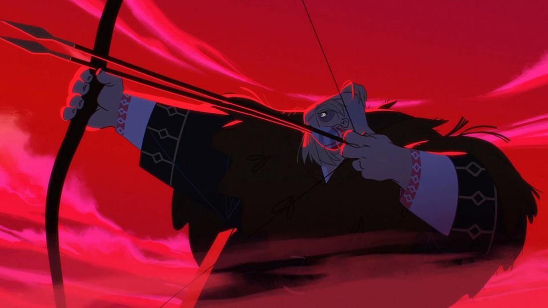 Polish Animators Tease 'Privisa,' A Fantasy Animated Feature
