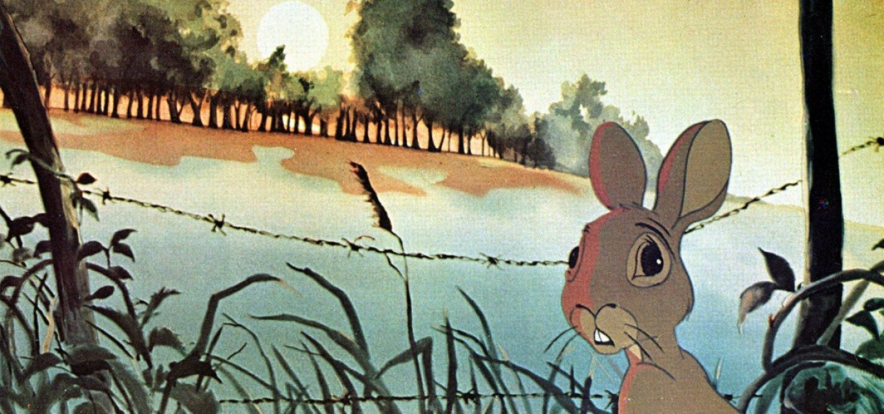 BBC and Netflix Team Up For CGI 'Watership Down' Remake
