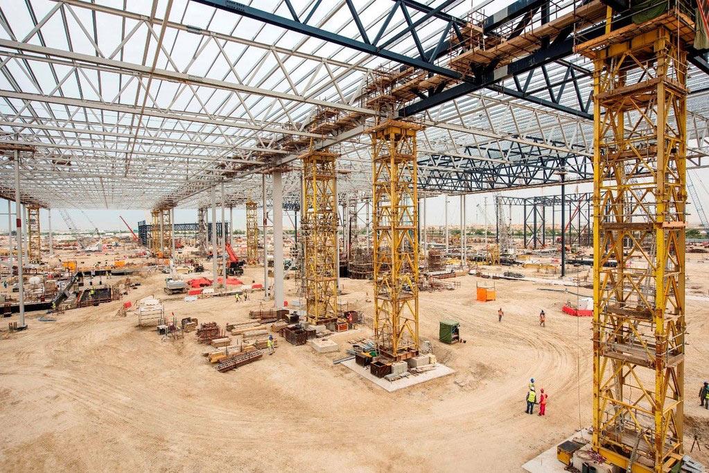 Warner Bros Will Open Abu Dhabi Theme Park In 2018