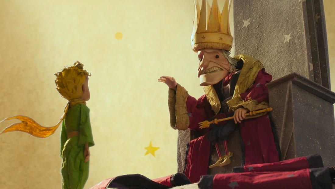 The Little Prince Trailer Video: New 'The Little Prince' Trailer Proves Netflix Is Serious