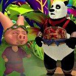pandawarrior