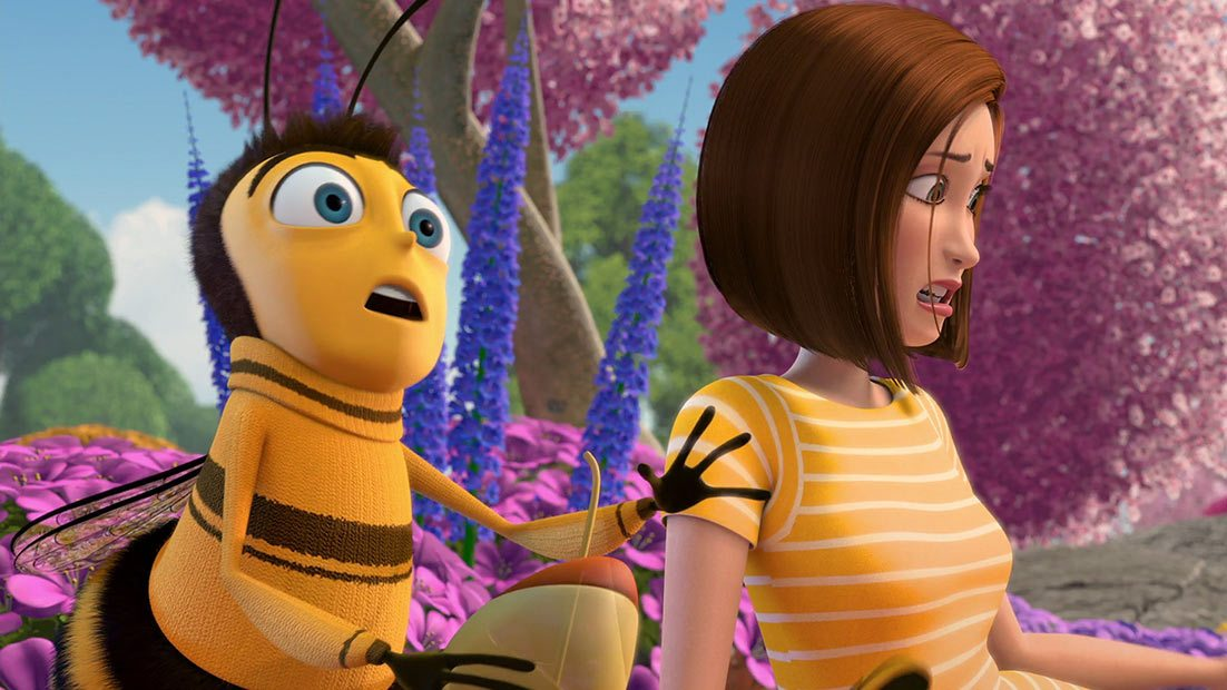 jerry seinfeld wont make a bee movie sequel but not