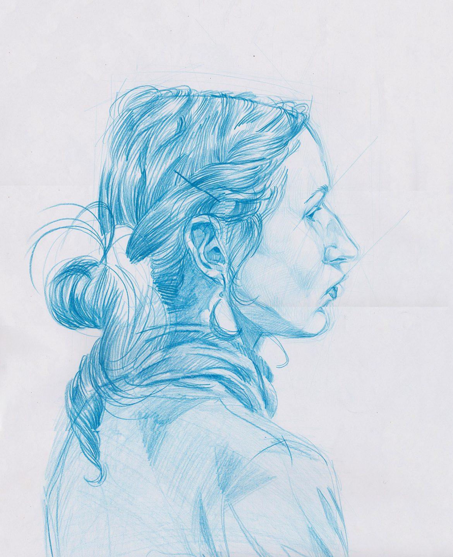 Artist of the Day: Amanda Baeza