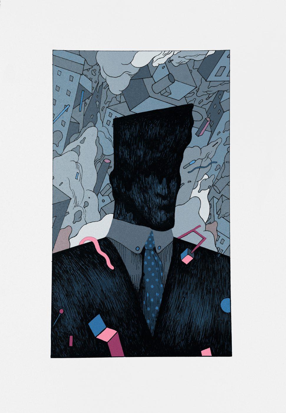 Artist of the Day: Rune Fisker