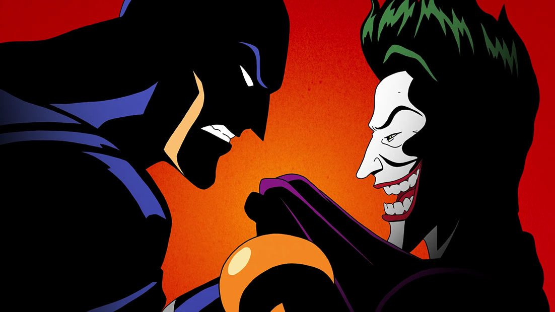 'Batman: The Killing Joke' Trailer Remade By Fan To Look Like Original Graphic Novel