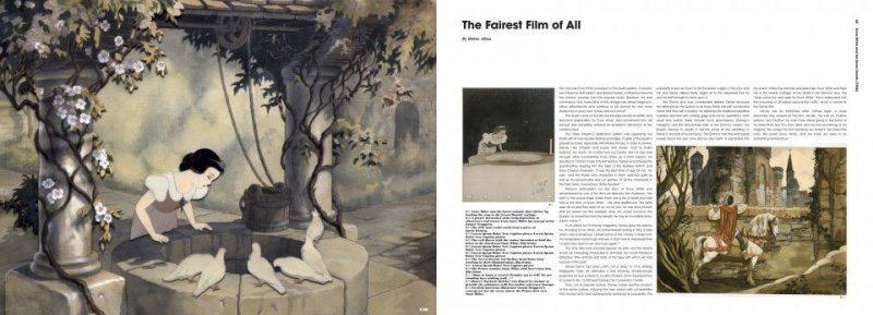 Taschen's The Walt Disney Film Archives