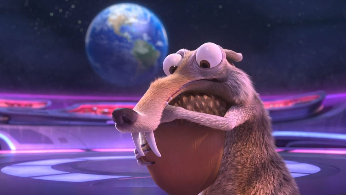 Ice Age Collision Course Flops In The U S
