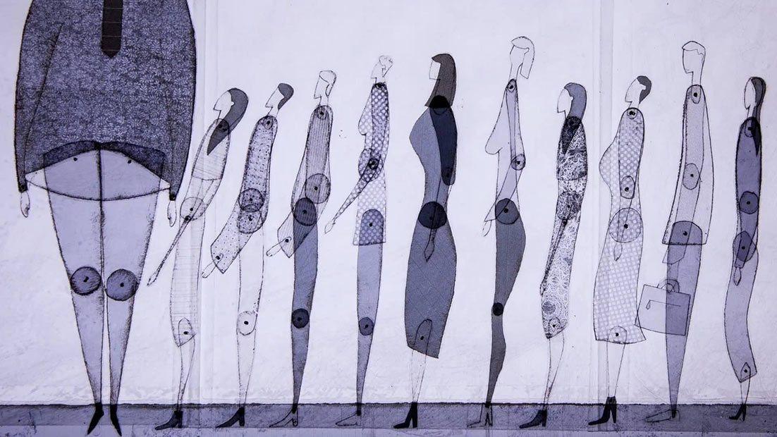 'Métronome' by Anna Leterq