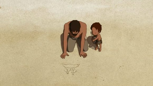 The Red Turtle Brings In Nearly Half Million Dollars In First Week In France