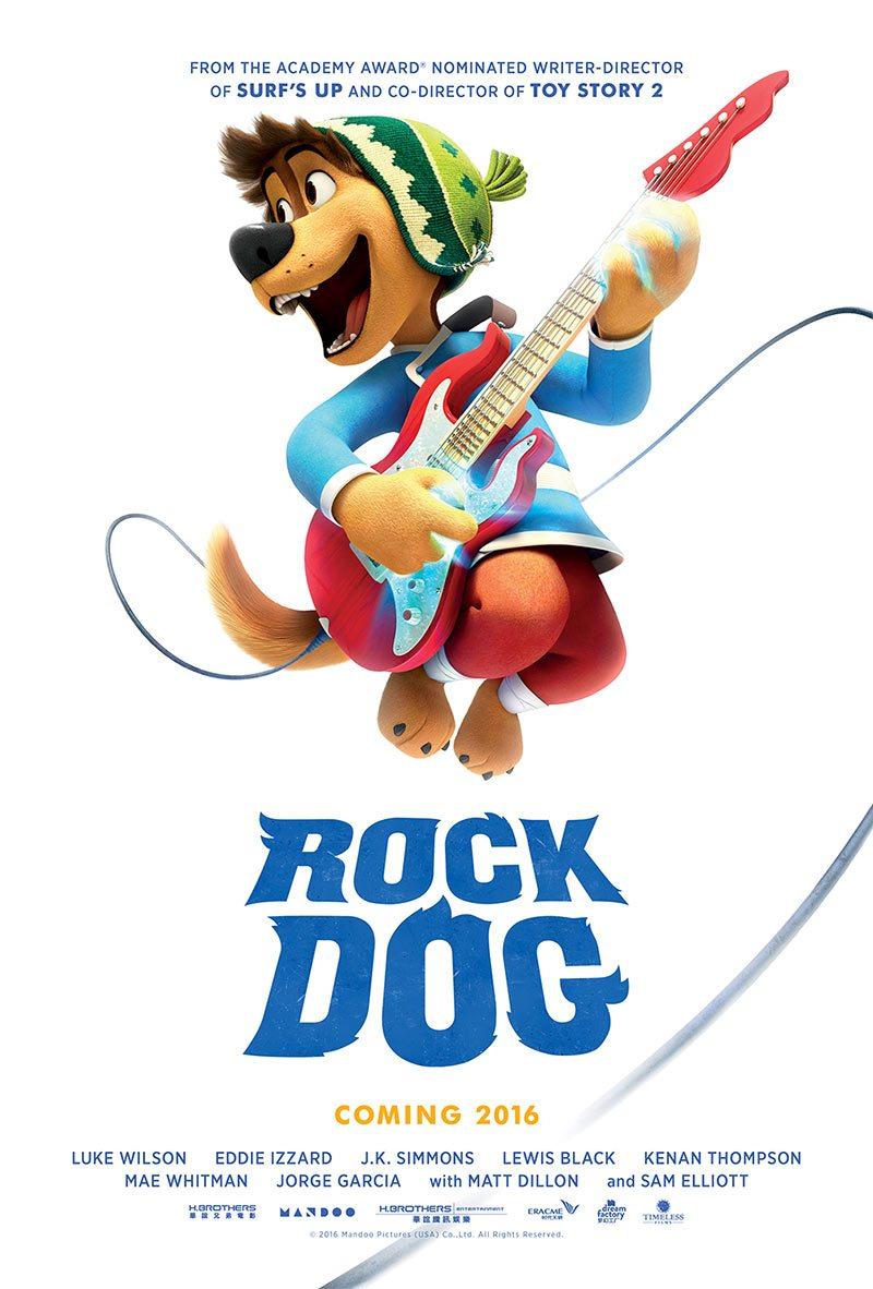 rockdogposter
