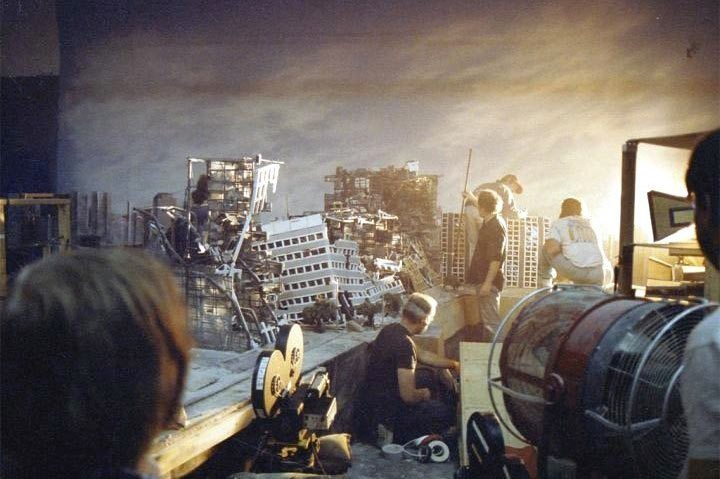 making a nuclear apocalypse how the iconic sequence in