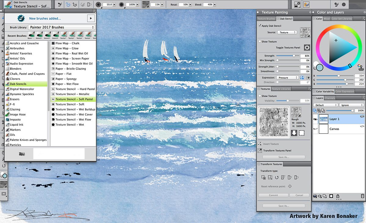 corel painter 2017 serial Archives