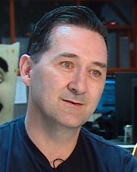 Greg Tiernan.
