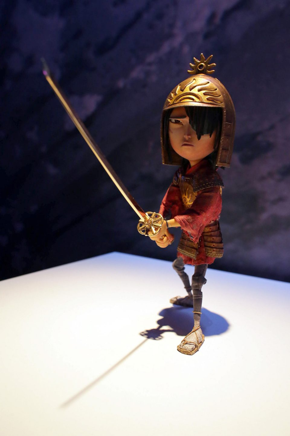 From Coraline to Kubo: A Magical LAIKA Experience