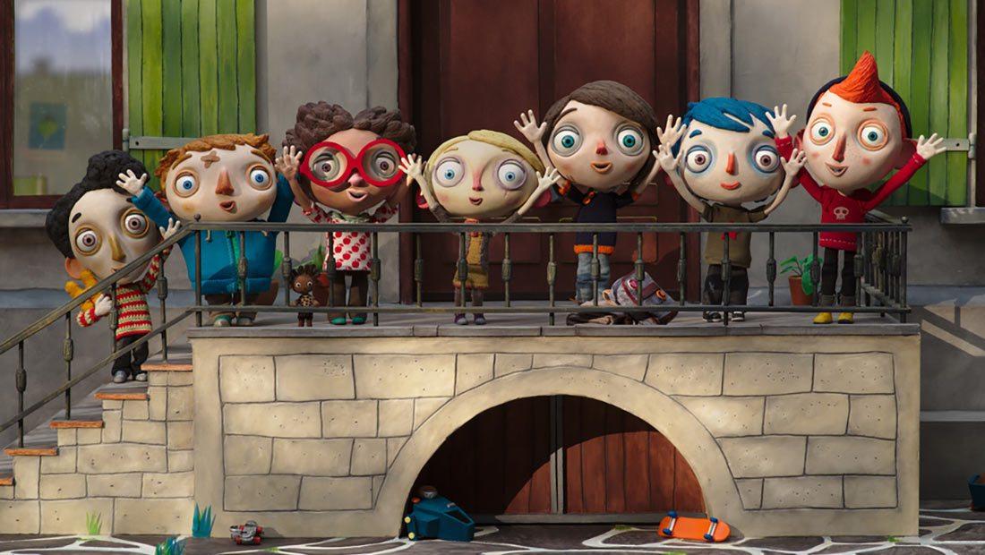 Swiss Oscar Contender 'Ma Vie de Courgette' Unveils English-Subbed Trailer