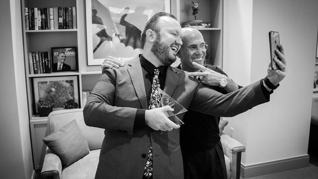 Thank You, JK: A DreamWorks Artist Remembers The Studio That Katzenberg Created