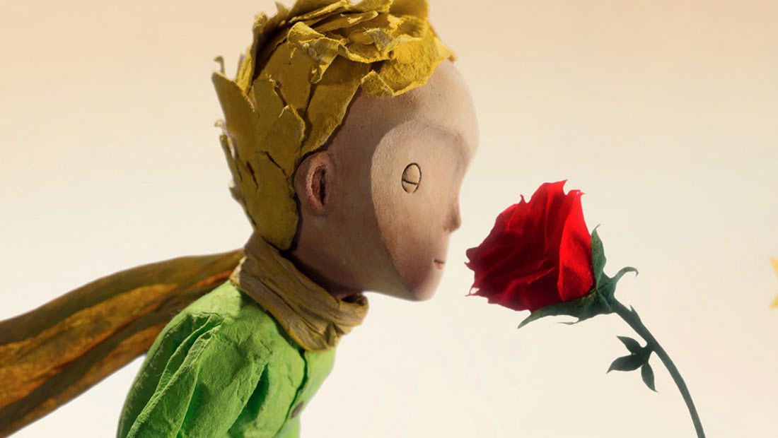 Interview: Mark Osborne's Personal Journey On 'The Little Prince'