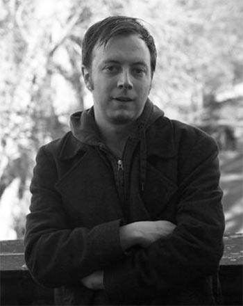 Benjamin Swiczinsky.