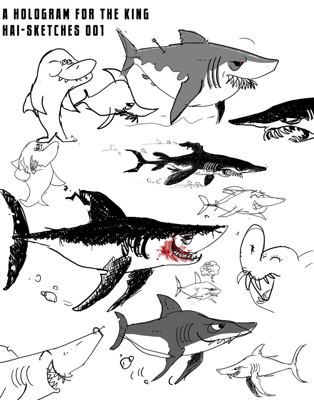 Character design by Benjamin Swiczinsky.