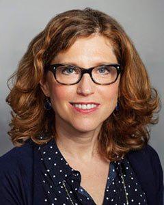 Margie Cohn.