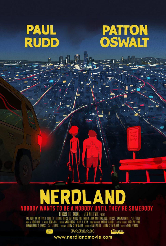 nerdland_poster