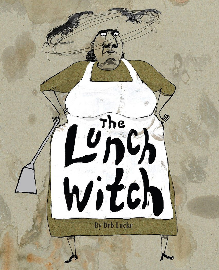 thelunchwitch_cover