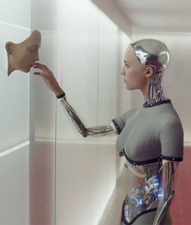 Ex Machina was the most recent vfx Oscar winner (awarded to Andrew Whitehurst, Paul Norris, Mark Ardington and Sara Bennett).