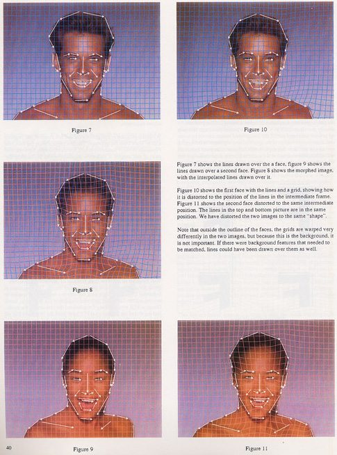 an oral history of morphing in michael jackson u0026 39 s  u0026 39 black or