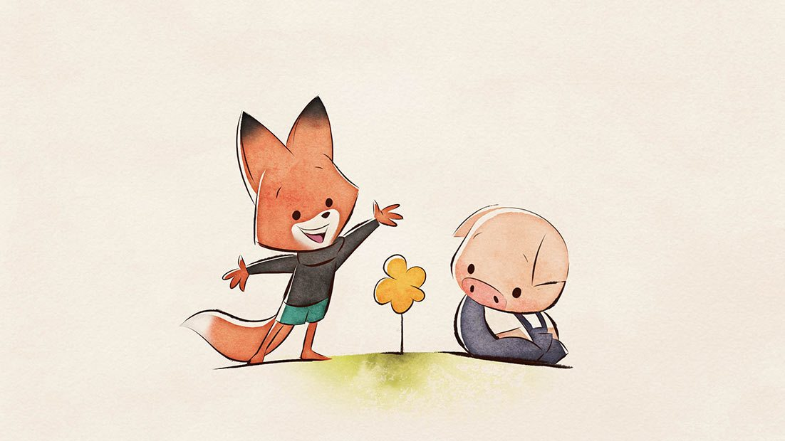 EXCLUSIVE: 'The Dam Keeper' To Become An Animated Series for Hulu in Japan