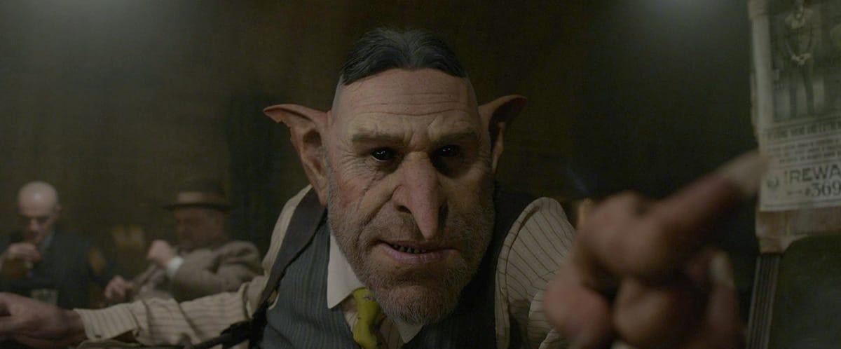 Gnarlak the Goblin.
