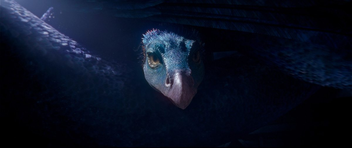 Tips & Tricks for Creating Fantastic Beasts From the ...