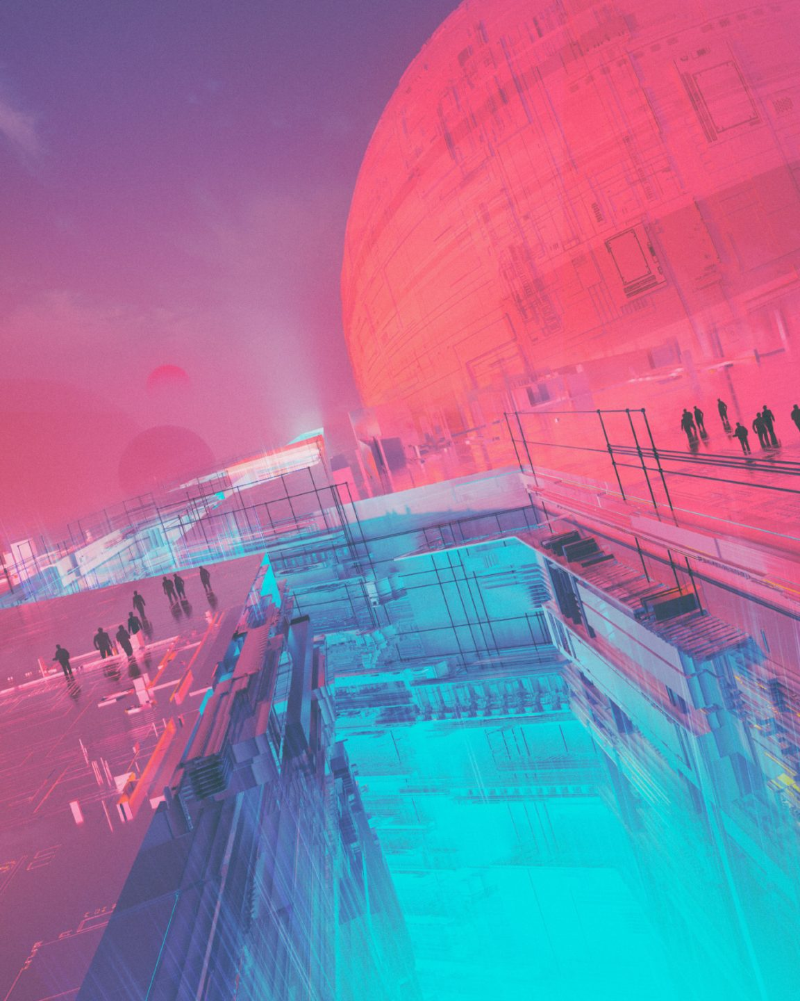 Artist of the Day: Mike Winkelmann