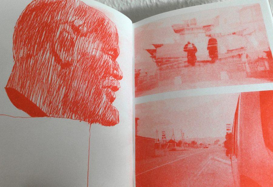Artist of the Day: Mikkel Sommer