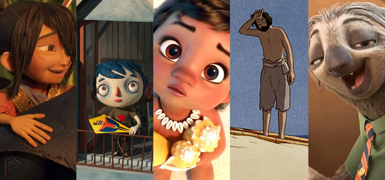best animated feature oscar picks for 2017 oscar picks 2017 2017 oscar picks