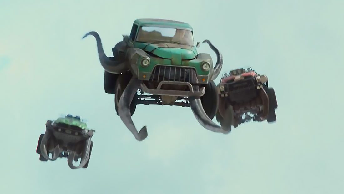 Q&A: Director Chris Wedge on the Road to 'Monster Trucks'