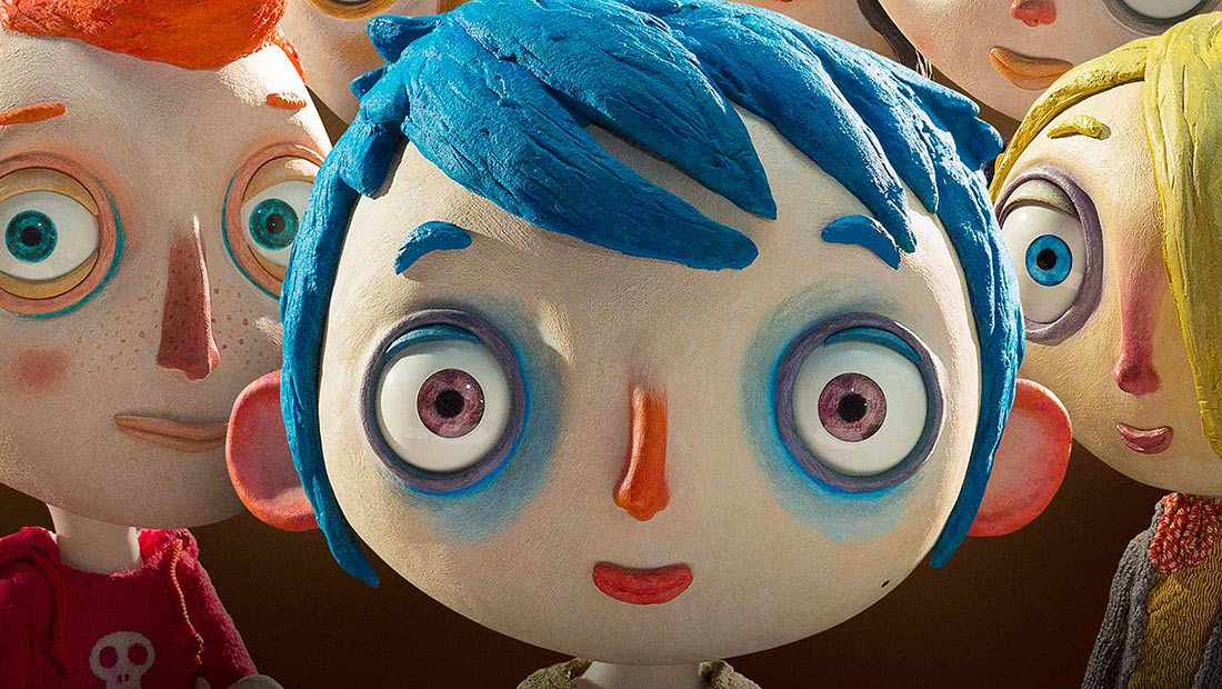 GKIDS Launches New English Trailer for 'My Life As A Zucchini'