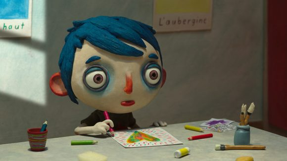 My Life As A Zucchini Director Claude Barras On The Hard Work Of