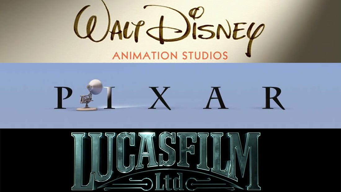 The Artists Win Disney Pixar and Lucasfilm To Pay 100